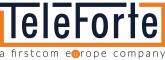 TeleForte Logo